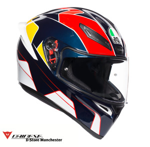 AGV K1 Pitlane Urban Touring Helmet L