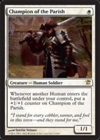 Champion of the Parish - Foil x1 Magic the Gathering 1x Innistrad mtg card