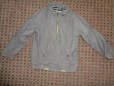 H&M- BOYS JACKET JUMPER TOP AGE 7-8 CASUAL SMART BOMBER SWEAT TOP OUTDOOR WEAR