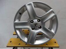 PEUGEOT 207 208 308 17 ZOLL 6.5J Original 1 Stück Alufelge Felge Aluminium RiM