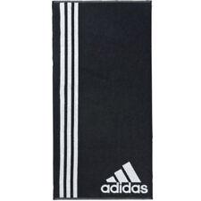 Serviettes, draps et gants de salle de bain noir coton pour cuisine