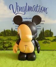 "Disney Vinylmation 3"" Park Set 6 Urban Sideways Mickey Mouse"