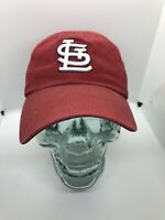 St Louis Cardinals Strapback Hat Adjustable MLB Baseball Cap