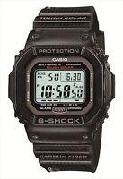 CASIO Watch G-SHOCK RM Tough Solar radio clock MULTIBAND 6 GW-S5600-1JF Men NEW