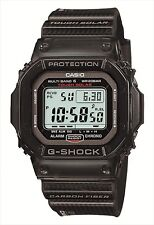 CASIO Watch G-SHOCK RM Tough Solar radio clock MULTIBAND 6 GW-S5600-1JF Men NEW