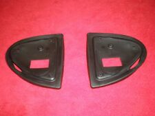 MERCEDES W220 W215 S350 S430 S500 CL500 CL55 LEFT & RIGHT MIRROR GASKETS/SEALS