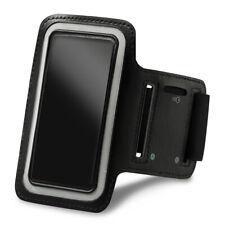 Smartphone Universal Sport Armband Schlüsselfach Handy Sportarmband Armtasche