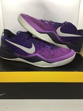 Nike Kobe 8 Purple Gradient Size 13