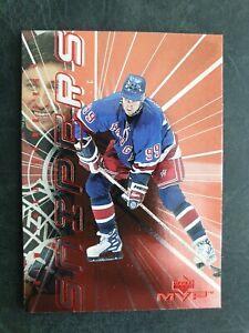 1998-99 Upper Deck MVP Snipers #S2 Wayne Gretzky