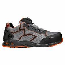 Zapato Abotinado Base k-Jump Con Aluminiumkappe Tamaño 47