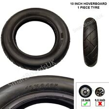"""10 Inch Tyre for 10"""" Hoverboard Smart Balance SWEG Parts UK"""