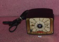 Time-0-Lite GR-72 Darkroom Timer.