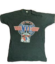 New listing Vtg Rare 80s 70s New York Athletic Club Shirt Sports Ny Nyc Bodybuilding Rock
