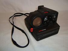 Vintage Sonar One Step Polaroid Camera