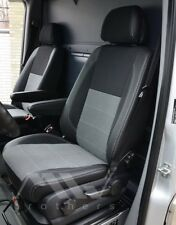 Seat Covers Premium Interior for Mercedes Sprinter W906 (2 seats 1+1) (2006+)