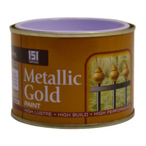 151 Paint 180ml Mini Paints Varnish Primer Silver Metallic Gloss Matt Black Pine