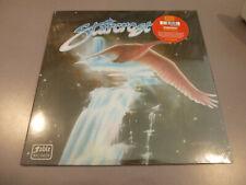 STARCROST - Starcrost  - LP ltd.numbered Vinyl // NEU & OVP
