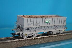 Marklin 48440 NMBS SNCB ERZ Transport Wagen CAIB Grey
