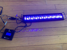 Current USA Orbit Marine Aquarium LED Light, 18 to 24-Inch