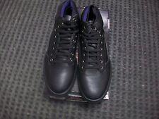 Mens Vikings Black - Black 1551-01 Casual Sneaker Shoes Size 10.5 Brand New!