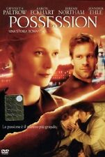 POSSESSION - UNA STORIA ROMANTICA - 1 DVD - CON GWYNETH PALTROW E AARON ECKHART