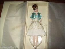 2012 Party Dress  Silkstone Barbie NIB