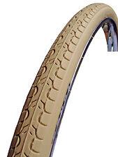 Copertone 700 X 28C (28 - 622) 28 x 1-5/8 x 1-1/8 CREMA Bici City Bike - Epoca