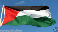 NEW 3x5 ft PALESTINE PALESTINIAN FLAG better quality USA seller