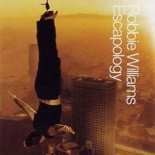 + CD nuovo incelofanato collezione CD: Robbie Williams - Escapology