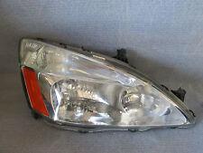 2003-2007 Honda Accord Right Passenger Headlight 33101-SDA-A01