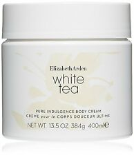 Elizabeth Arden White Tea Pure Indulgence Body Cream 13.5 oz