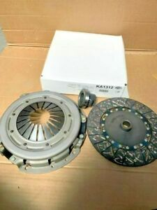 3pc Clutch Kit for Land Rover Defender L316 TD5 2.5 98-16 Discovery 98-04 267mm