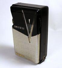 Toshiba 6TP-309 Transistor Radio