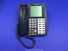 5 x Toshiba DKT3014F-SDL Phones Job Lot Bundle - Refurbished Inc Warranty