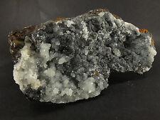 Smithsonite Crystals Kintore Opencut, Broken Hill, NSW., Australia (EA6158)