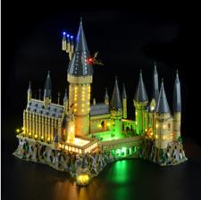 LED light Kit for LEGO 71043 Harry Potter Hogwarts Castle LIghting Kit ONLY