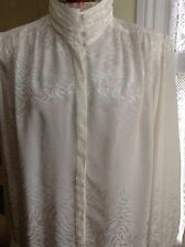 Cosmo blouse size L