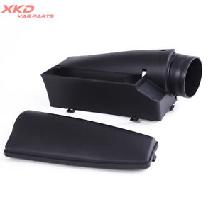 New Air Inlet Duct Shroud For VW Golf Jetta Passat Tiguan CC AUDI A3 TT Octavia