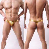 Sous-vêtements pour hommes sous-vêtements string sous-vêtements pour hommes