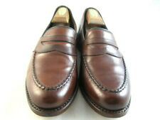 "Allen Edmonds ""RANDOLPH"" Loafers 8.5 D Chili  (90)"