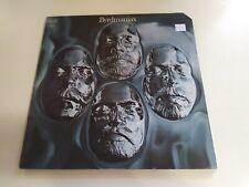 The Byrds Byrdmaniax VG++ Original Terre Haute Pressing Columbia LP Record 1971