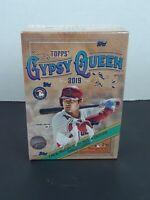 Topps Gypsy Queen Baseball Blaster Box (2019) - 8 Packs/6 Cards