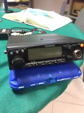 Kenwood TM - 702E  ricetrasmettitore bibanda 144/430 MHz