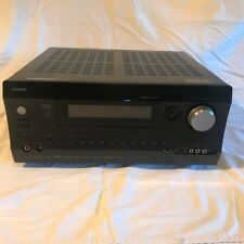 Integra DTR-30.5 A/V Receiver Windows