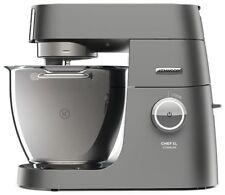 Kenwood KVL 8320S Küchenmaschine Chef XL Titanium (Küchenmaschine)