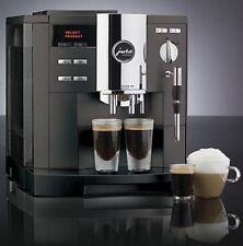 Jura Impressa S7 Avantgarde Super Automatic Espresso Machine with AutoFrother!