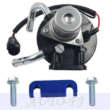 Fuel Primer Pump with Heater, 2 Blue bolts for GM Chevrolet GMC V8 6.6L