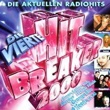 Hitbreaker 2000 Die Vierte:SNAP,NEK,ECHT,A*TEENS,BRITNEY SPEARS,BLÜMCHEN,LOONA