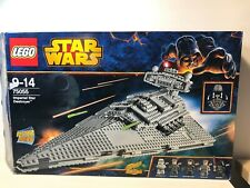 LEGO 75055 STAR WARS Imperial Star Destroyer In excellent condition!