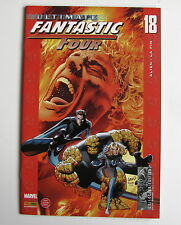 ULTIMATE FANTASTIC FOUR - 18 -COLLECTOR EDITION- MARVEL